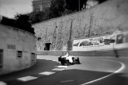 Williams, Monaco GP, 2016