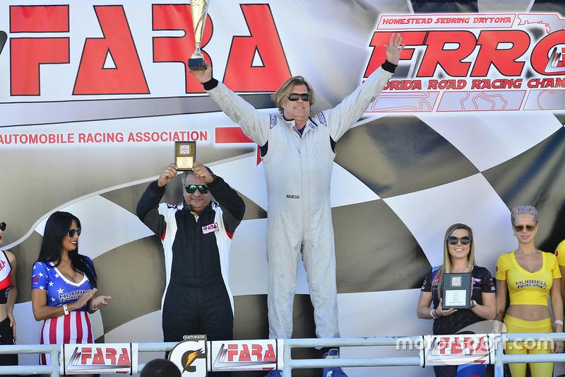 Anselmo Gonzalez de Formula Motorsport, Warren Cooper de MGM Motorsport