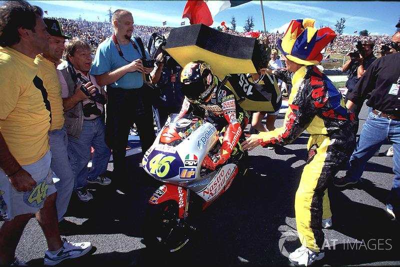 Brno 1997 - Champion du monde !