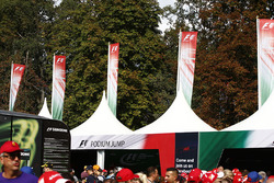 F1-Fanzone
