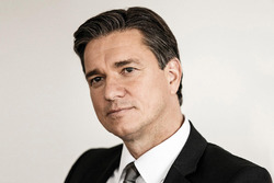 Lutz Meschke, Porsche Lutz Meschke, Executive Vice President Finances and IT
