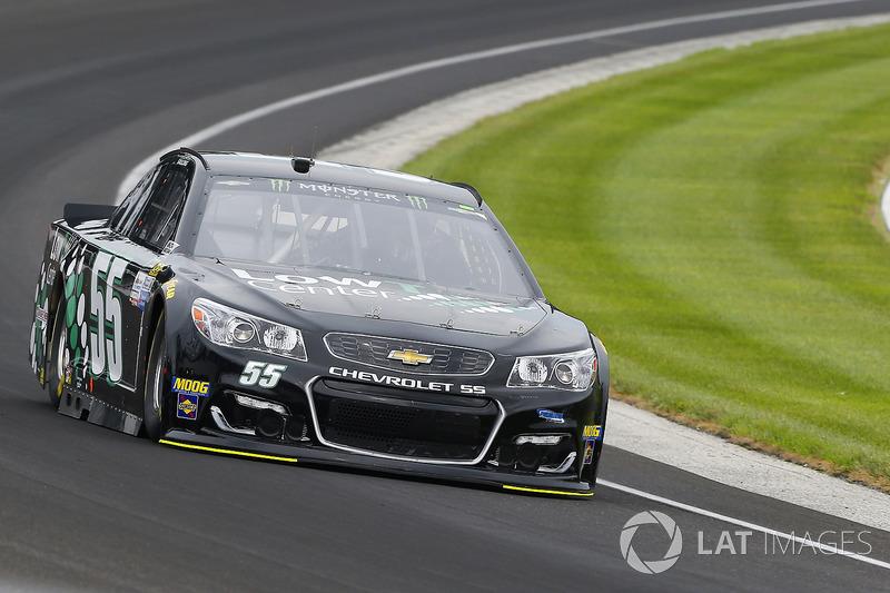 Gray Gaulding, Premium Motorsports Toyota