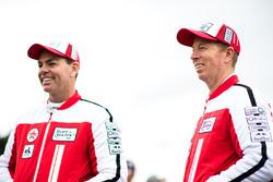 Craig Lowndes, Triple Eight Race Engineering Holden, Steve Richards, Triple Eight Race Engineering Holden