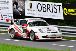 Frédéric Neff, Porsche 996 Cup, All-In Racing Team