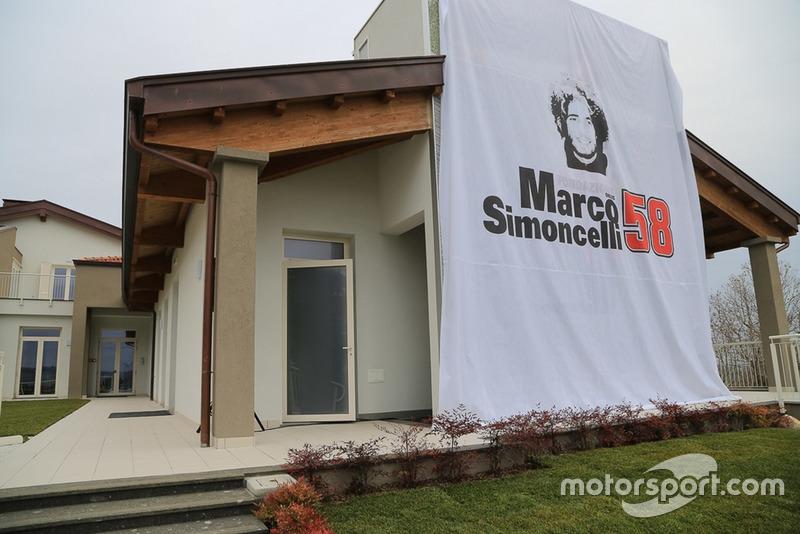 Відкриття «Будинку Марко Сімончеллі»