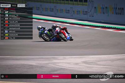 MotoGP Virtual Race 2 : Red Bull Ring