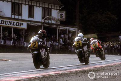 500cc: GP de Bélgica