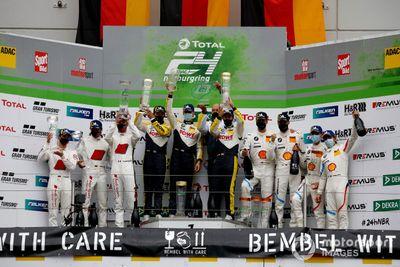 24 Heures du Nurburgring