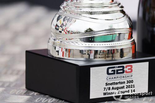 GB3: Snetterton