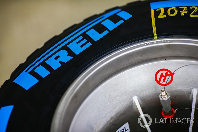 Pirelli lastiği
