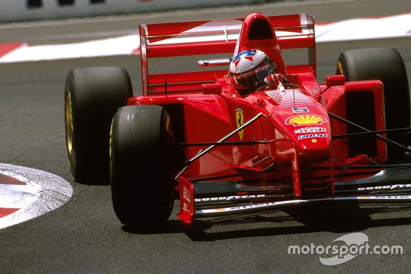 #16 GP de France 1997 (Ferrari F310B)