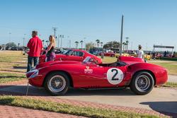 Ferrari 412 S
