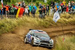 Éric Camilli, Benjamin Veillas, M-Sport, Fiesta R5