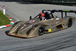 Adolfo Bottura, Speed Motor, Osella PA 21 Junior S