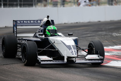 Max Hanratty, ArmsUp Motorsports