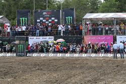 Pra-Race 1 MXGP Indonesia