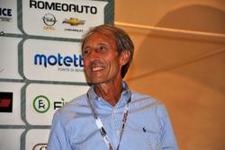 Serafino La Delfa, Presidente commissione Velocità in Salita ACI Sport