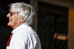 Bernie Ecclestone, Formula 1