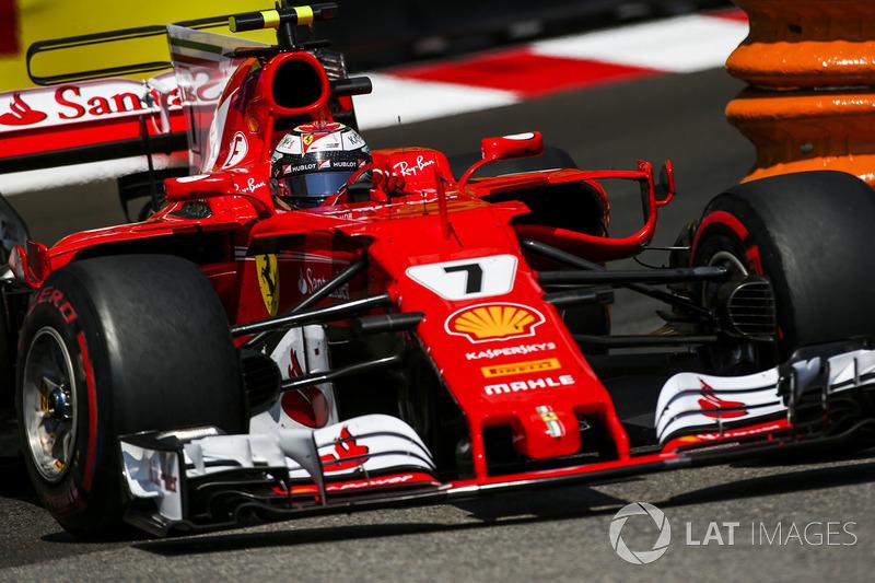 Ferrari: 22 Şubat