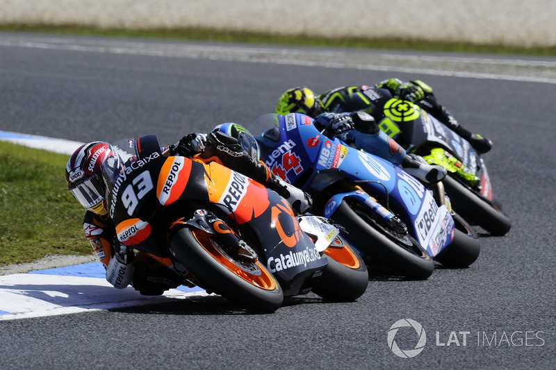 25. GP d'Australie 2011 - Phillip Island