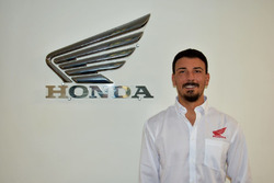 Davide Giugliano, Honda World Superbike Team