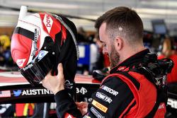 Austin Dillon, Richard Childress Racing, Dow Chevrolet Camaro