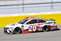 Erik Jones, Joe Gibbs Racing, Toyota Camry Sport Clips