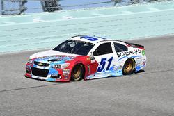 Ray Black Jr., Rick Ware Racing, Scuba Life Chevrolet SS
