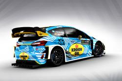 Jourdan Serderidis, M-Sport, Ford Fiesta WRC