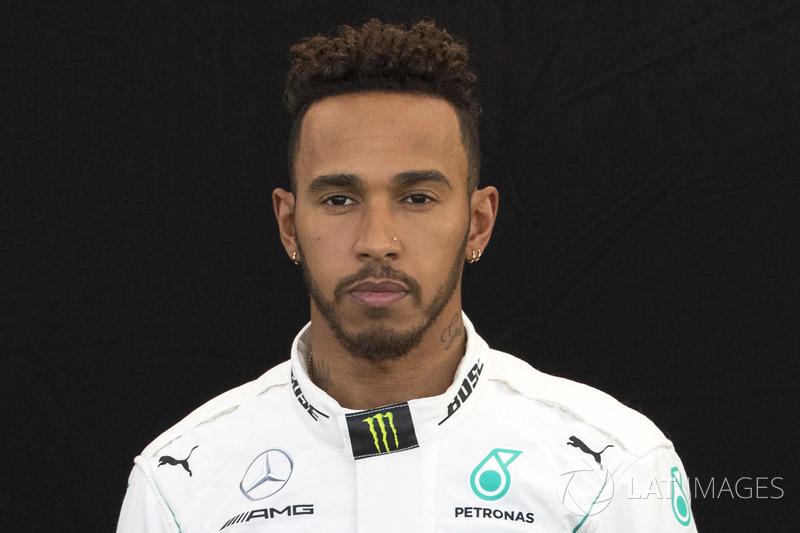 Lewis Hamilton, Mercedes-AMG F1 (Sigue)