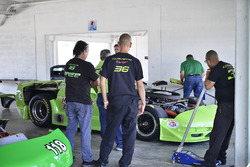 #38 TA Chevrolet Corvette, Juan Vento