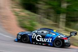 #17 Audi TTRS: Robb Holland