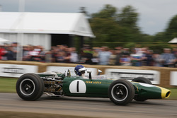 Lotus BRM 43