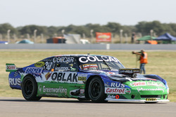 Gaston Mazzacane, Coiro Dole Racing Chevrolet