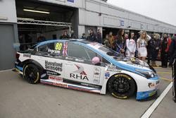 Том Інграм, Speedworks Motorsport