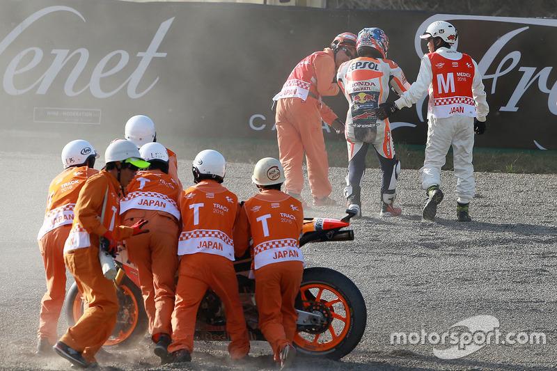 Дани Педроса, Repsol Honda