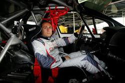 Dario Pennica, 2T Course&Reglage, Citroen C3 Maxi-TCR