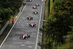 Гуанью Чжоу, PREMA Theodore Racing Dallara F317