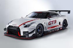 ニッサン・GT-R GT3 エボリューション