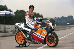 Tadayuki Okada, Repsol Honda Team