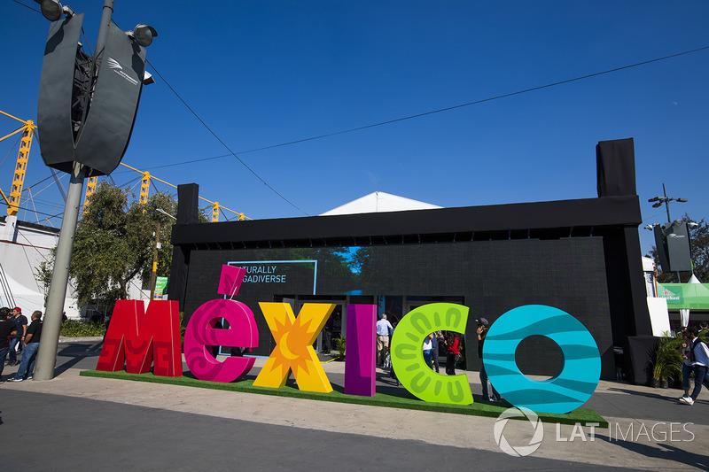 Mexico en la Fanzone