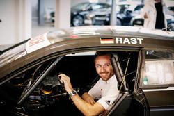 DTM 2017 Şampiyonu, René Rast, Audi Sport Team Rosberg Audi RS 5 DTM, Minden'da