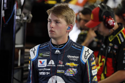 William Byron, Hendrick Motorsports, Chevrolet Camaro AXALTA