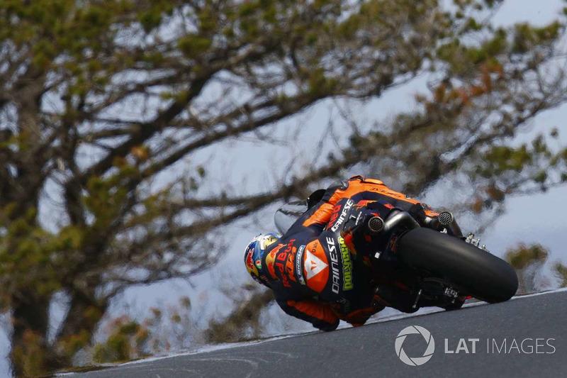6. Pol Espargaro, Red Bull KTM Factory Racing