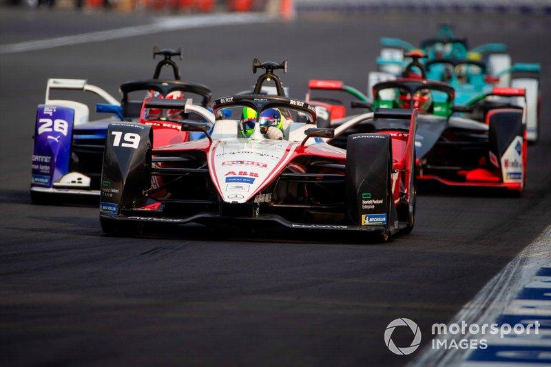 Coronavirus When Will Motorsport Resume In 2020