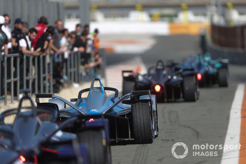 Феліпе Масса, Venturi Formula E