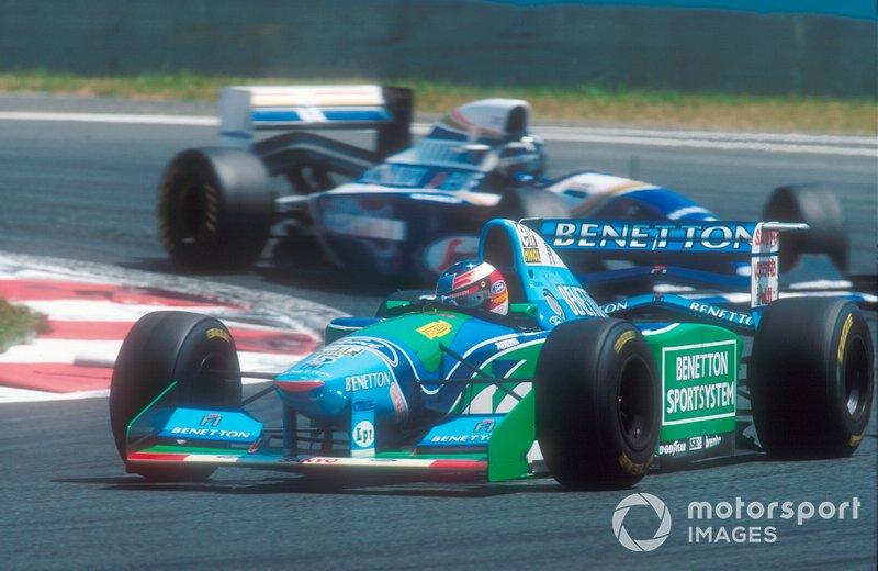 Гран При Франции 1994