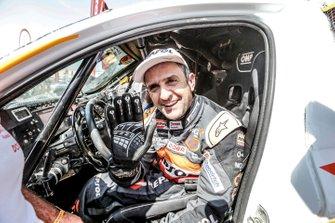 Исидре Эстев Пуйоль, Sodicars Racing, BMW BV6-1 (№324)
