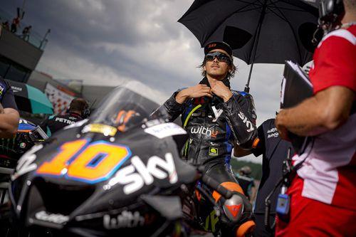 MotoGP Austria