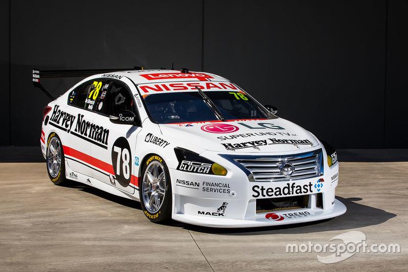 Nissan Motorsport – Simona de Silvestro/Alex Rullo
